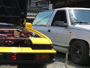 スプリンタートレノ AE86のカスタム事例画像 よっしーさんの2018年06月13日12:51の投稿