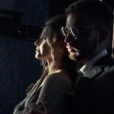 Wedding photographer Maksim Dobryy (dobryy). Photo of 30.05.2017