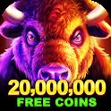 Royal Slots Free Slot Machines & Casino Games icon