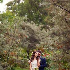 Wedding photographer Darya Zhuravel (zhuravelka). Photo of 14.09.2017