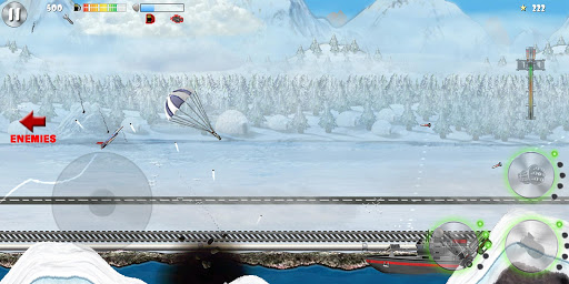Carpet Bombing 2 apktram screenshots 10