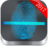 FingerPrint Screen Lock(Prank)