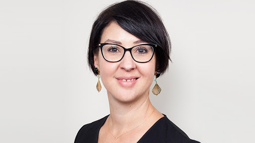 Jeannine Naude-Viljoen, general counsel for TransUnion Africa.