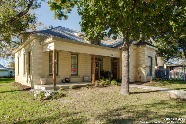 designed to last the architecture of historic kendall county homes