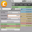 PAYE Tax Calculator (Free) icon