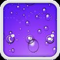 GO Locker Glowing Bubbles icon