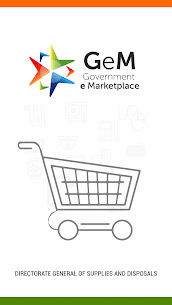 Government e-Marketplace App Download For Android and iPhone 1