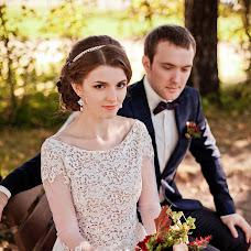 Wedding photographer Varya Kryuchkova (varyakryu). Photo of 19.02.2016