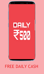 Daily Cash Pro - Get Free Recharge - náhled