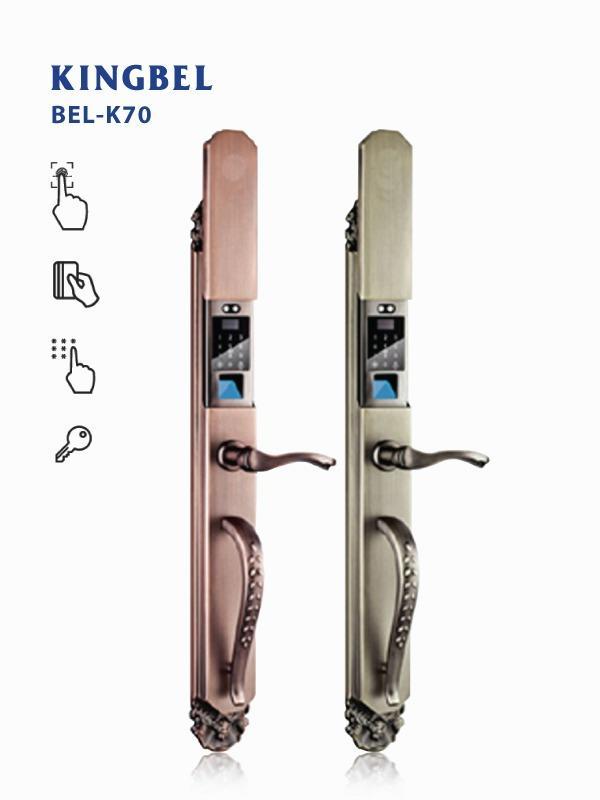khóa vân tay - 288465