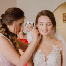 Wedding photographer Olga Melnikova (Lyalyaphoto). Photo of 06.07.2018