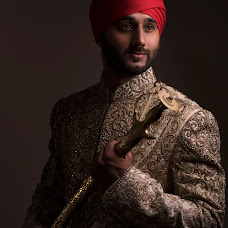 Wedding photographer Lucky Dhillon (luckydhillon). Photo of 30.11.2016