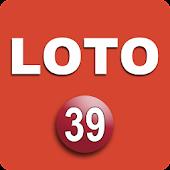 Loto 39