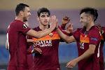 AS Roma-United: Roma gaat lopen met de winst en United met het ticket?