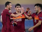 L'AS Rome reporte son projet de nouveau stade