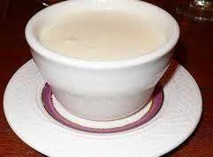 Original Ayre's Tearoom Chicken Velvet Soup