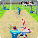 T20 Cricket Training : Net Practice Cricket Game icon