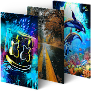 Wallpapers HD-4K 2020