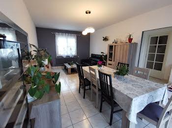 maison à Beaupréau (49)