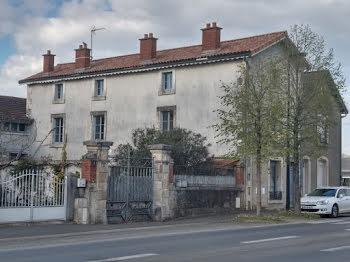 locaux professionels à Saint-Maixent-l'Ecole (79)
