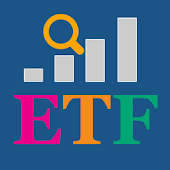 ETF Exchange Traded Fund Screener