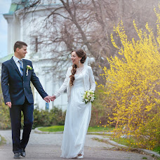Wedding photographer Evgeniy Zinkevich (jeph1). Photo of 23.05.2015