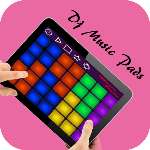 Dj Music Pads file APK for Gaming PC/PS3/PS4 Smart TV