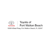 Toyota of Ft Walton