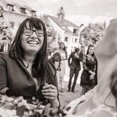 Svatební fotograf Jiří Hrbáč (jirihrbac). Fotografie z 06.08.2019