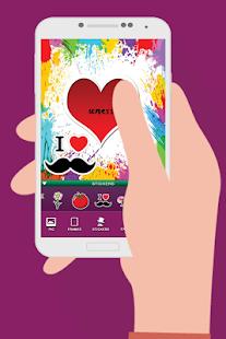 App اكتب اسمك واسم حبيبك على صورة APK for Windows Phone