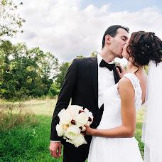 Wedding photographer Pavel Carkov (GreyDusk). Photo of 01.11.2016