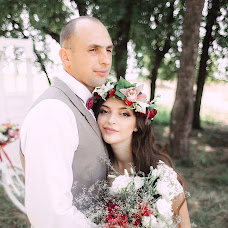 Wedding photographer Vitaliy Karelin (karelinphoto). Photo of 21.09.2016