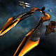 Pursuit The Falcon - spacial runner for PC-Windows 7,8,10 and Mac