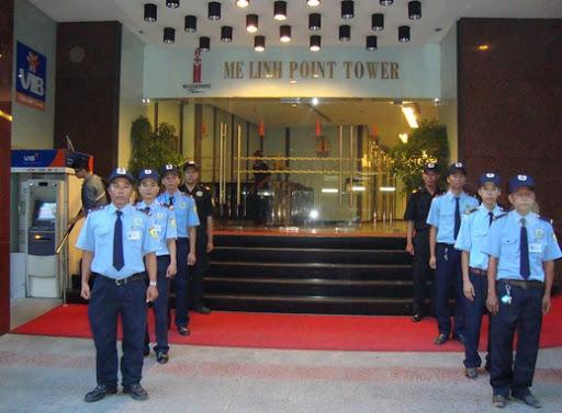 Công ty bảo vệ khách sạn - Giữ vững an ninh trật tự khu vực