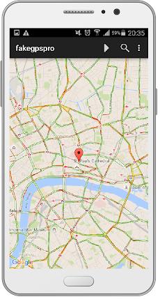 FAKE:GPSのPROのおすすめ画像2