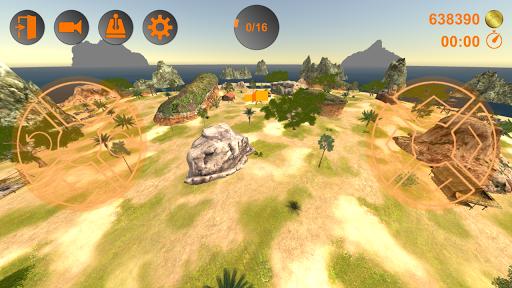Amazing Drones - 3D Simulator Game 1.99 de.gamequotes.net 4