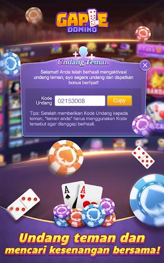 Domino Gaple online:DominoGaple Free  screenshots EasyGameCheats.pro 4