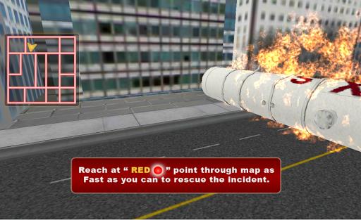 Fire Rescue  screenshots 4