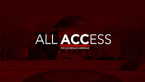 All Access with Louisville Football thumbnail