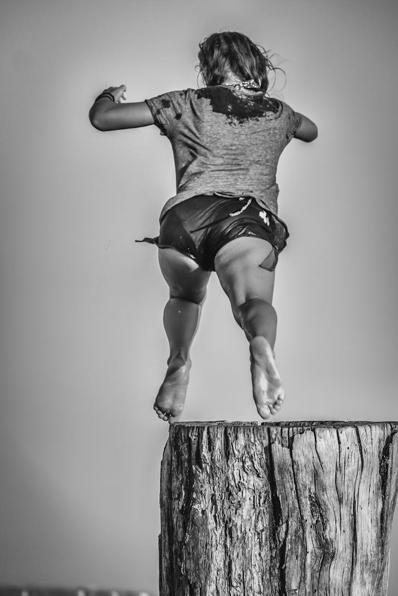 Jump! di Alessandro Zaniboni Ph