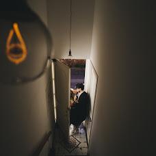Wedding photographer Alexandros Spyriadis (id42663125). Photo of 05.04.2018