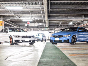 4シリーズ グランクーペ  420i M sport のカスタム事例画像 ⋆ 𝒦𝒶𝓏 𝓀𝒾𝓃𝒢⋆ さんの2019年07月09日18:15の投稿