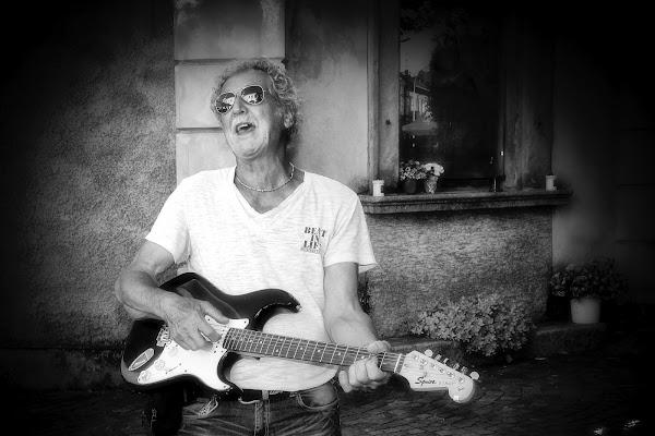 The Mick!! di maurizio_varisco