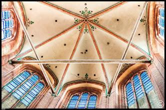 Photo: St. Nicolai Kirche Wismar