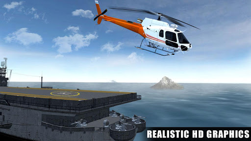 Helicopter Flying Adventures modavailable screenshots 6