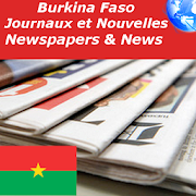 Burkina Faso Newspapers