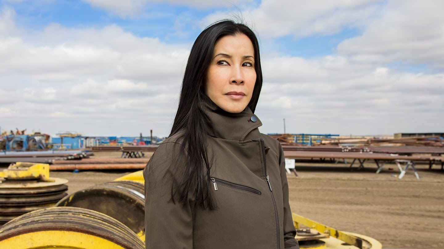 Watch This Is Life With Lisa Ling live