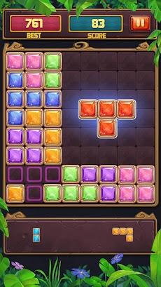 ブロックパズル2019〜暇潰しにもぴったりですのおすすめ画像4