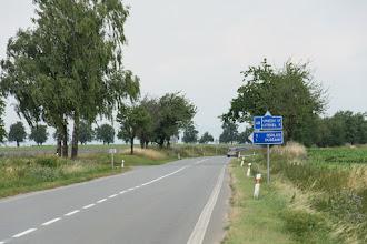 Photo: Do domu coraz bliżej...