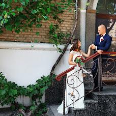 Wedding photographer Kseniya Kolomiec (ksenija). Photo of 07.07.2017